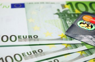 можно ли положить Евро на карту Сбербанка