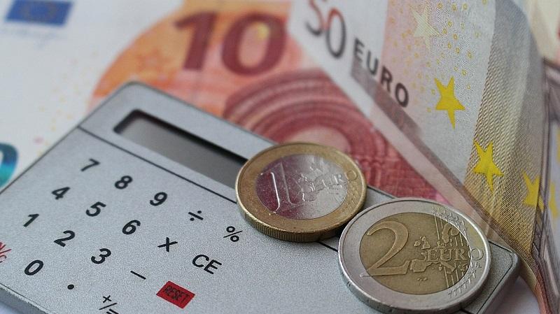 курс Евро при оплате картой