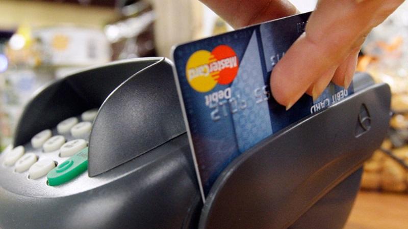 конвертация валюты при оплате картой Сбербанка