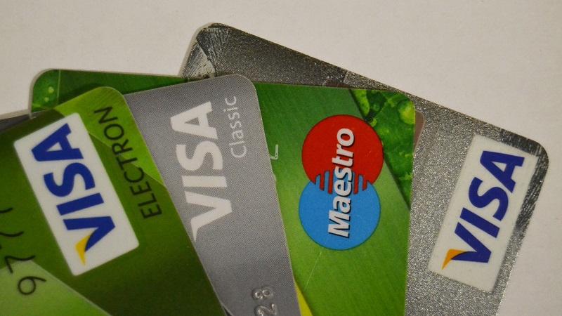 курс доллара при оплате картой Сбербанка