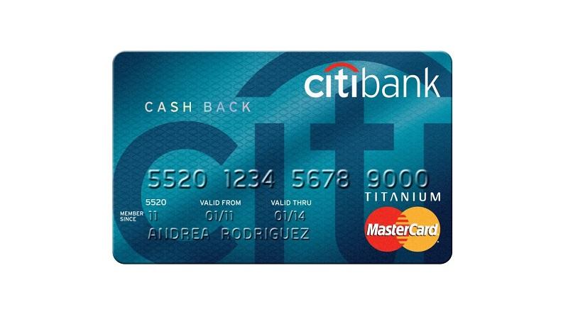 мультивалютная карта Ситибанк