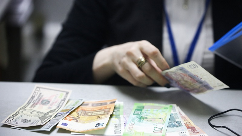 преимущество валютных депозитов