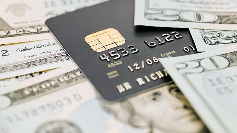 валютная дебетовая карта