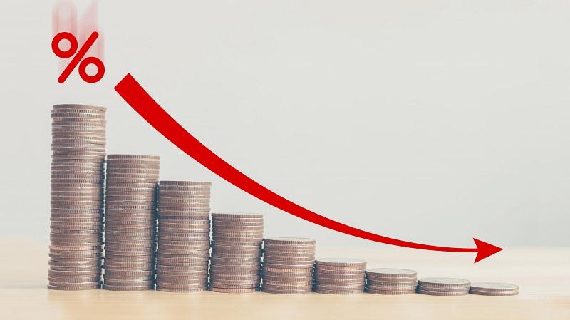 что значит отрицательные ставки по валютным вкладам