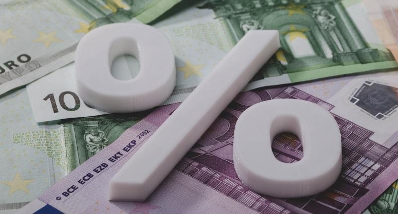 отрицательные ставки по валютным депозитам