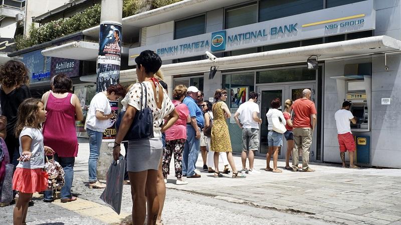 валюта Кипра для туристов