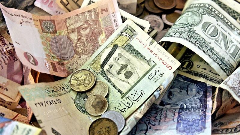 код валюты в расчетном счете