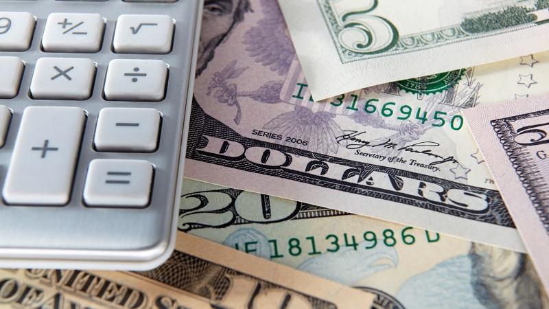 результат переоценки счетов в иностранной валюте