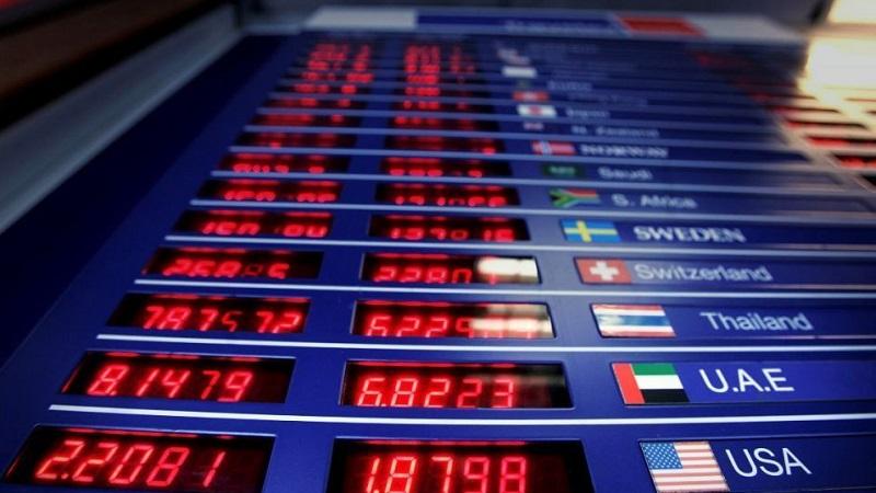 переоценка валютных счетов