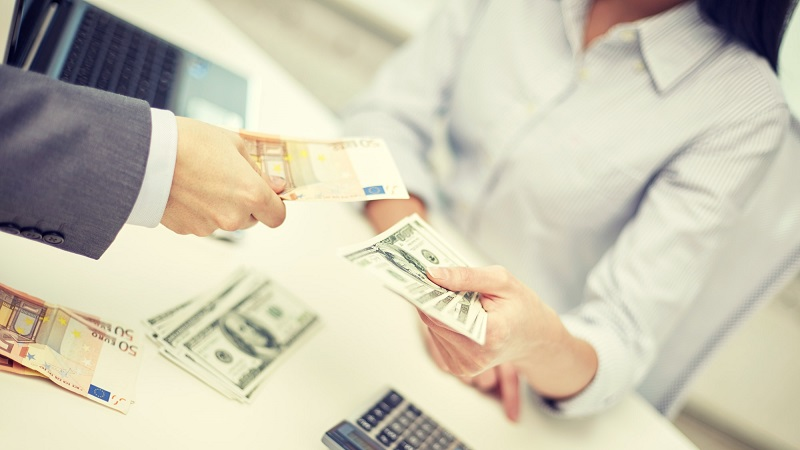 открытие счета в иностранном банке