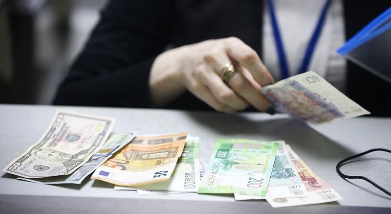 вклад Газпромбанка в долларах