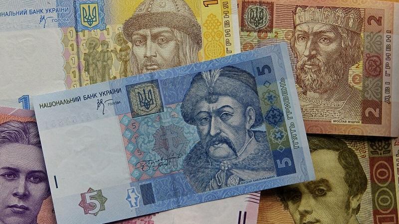 UAH валюта какой страны