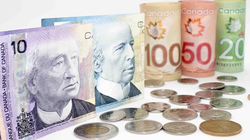 какая валюта в Канаде