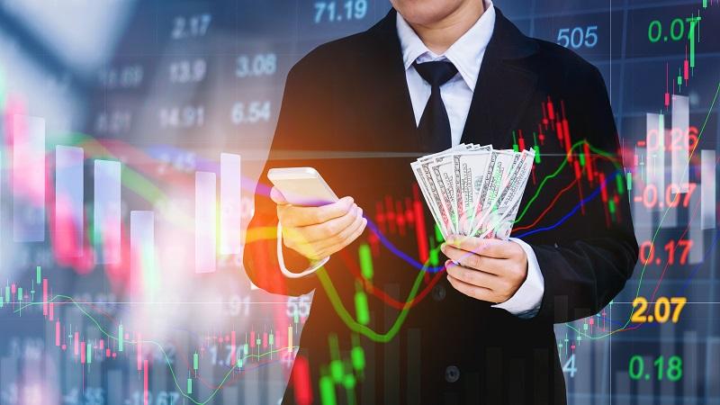 можно ли пополнить брокерский счет долларами