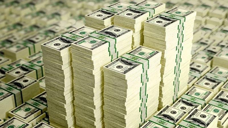 сколько весит 1 миллион долларов