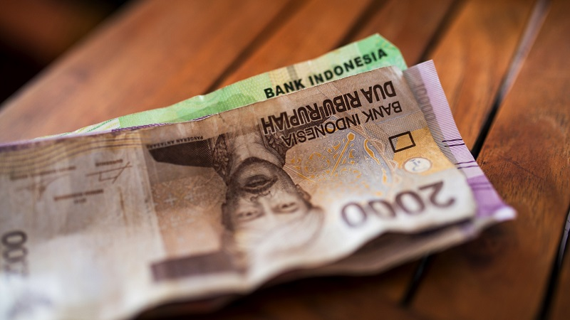 какая валюта на Бали