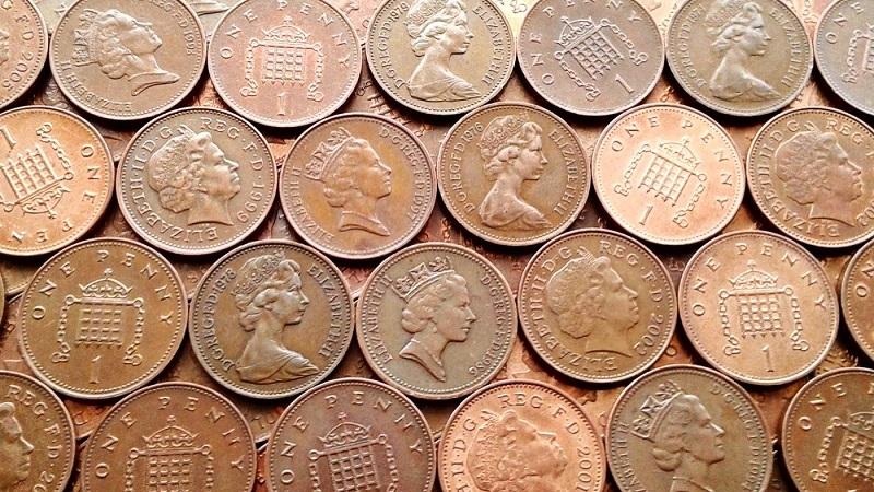 какая валюта в Лондоне