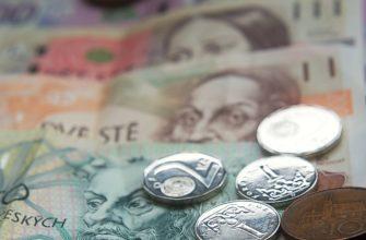 какая валюта в Чехии сейчас