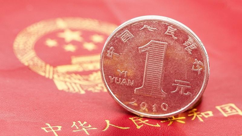 RMB что за валюта