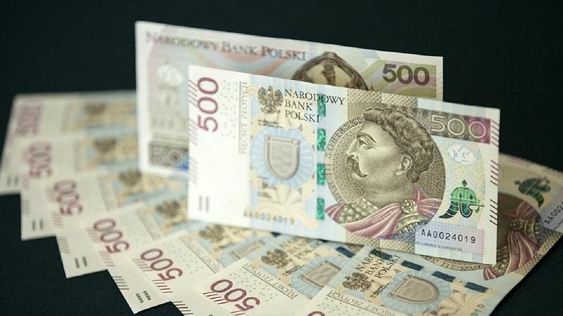 национальная валюта Польши