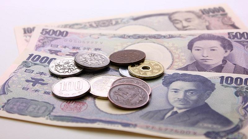 какая валюта в Японии