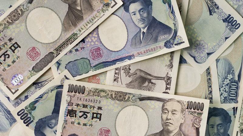 JPY валюта какой страны