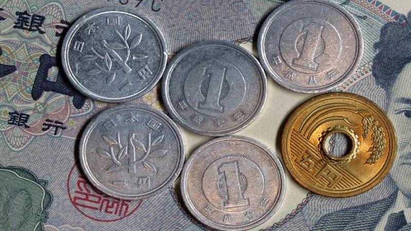 название японской валюты