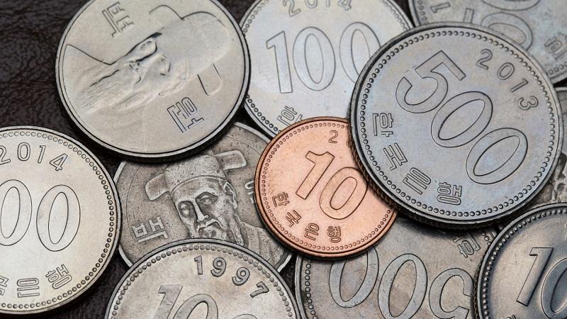 как называется корейская валюта