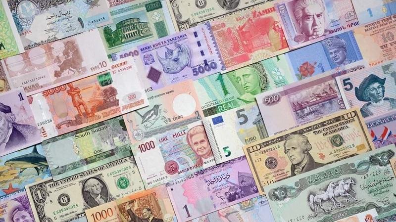 фото валюта стран мира фото с названием на русском выгодно